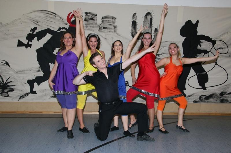 Dance Art klein